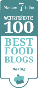 Top 100 Food Blogs