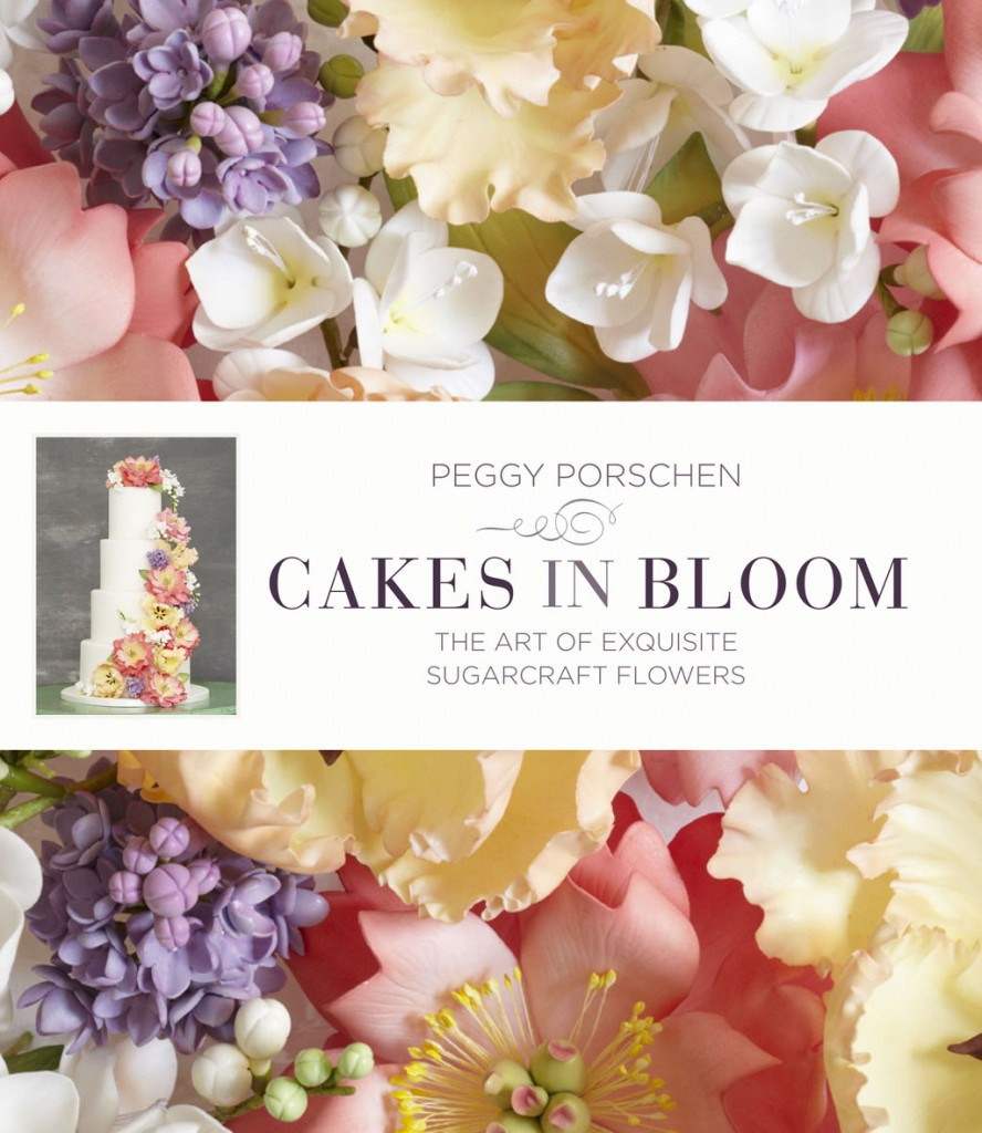 Peggy Porschen Cakes in Bloom