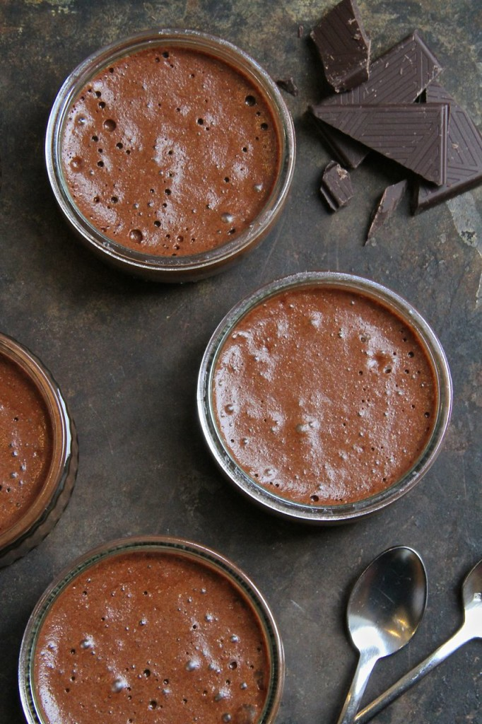The absolute best French Chocolate Mousse Recipe