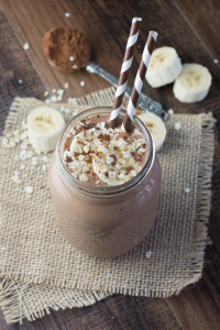 Coconut-banana-chocolate-smoothie