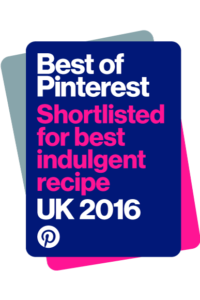 Pinterest UK Food Awards